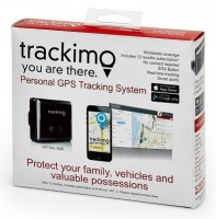 Trackimo Universal Tracker Cellphone Cellphone Photo