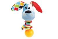 Yookidoo - Shake Me Rattle - Dog Photo