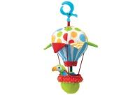Yookidoo - Parrot N Balloon Tap Me Rattle Photo