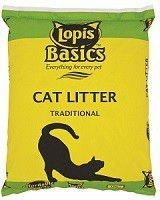 Lopis - Cat Litter - 10kg Photo