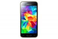Samsung Galaxy S5 Mini 16GB LTE - Gold Photo
