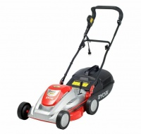 Ryobi - Electrical Lawnmower 48cm - 2400W Photo