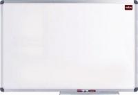 Nobo Elipse Melamine Non-Magnetic Whiteboard - 900mm x 1200mm Photo