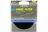 Hoya 67mm HMC NDx400 Filter Photo