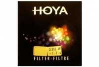 Hoya 52mm Close-Up Lens Filter Set Photo