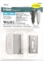 Wahl Professional Taper Blade Photo