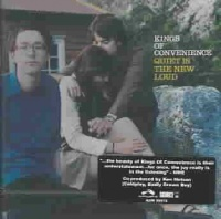 Kings Of Convenience - Quiet Is The New Loud - Photo