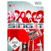 High School Musical 3: Senior Year - Sing It! Photo