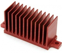 Zalman Radeon HD4850 & HD3850 VGA Heatsink Photo