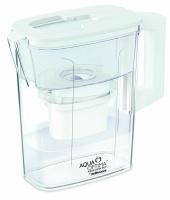 Aqua Optima - 2.1 Litre Water Jug - White Photo