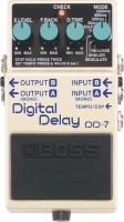 Boss DD-7 Digital Delay Effects Pedal Photo