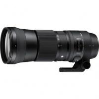 Sigma 150-600mm f/5-6.3 DG OS HSM Contemporary Lens Photo