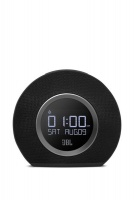 JBL Horizon Clock Radio - Black Photo