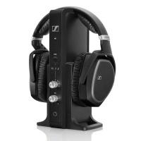 Sennheiser RS 195 Open Digital Headphone System Photo