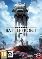 Star Wars Battlefront PC Game Photo