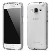 Samsung PureGear Slim Shell Case for Galaxy Core Prime - Clear/Clear Photo