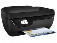 HP DeskJet Ink Advantage 3835 4-in-1 Multifunction Wi-Fi Inkjet Printer Photo