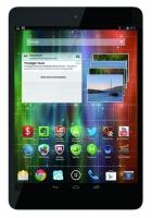 "Prestigio PMP5785C 7.85"" Wifi 8GB Black Photo"