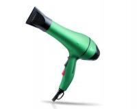 Ace Pro Turbo 2000 Watt Hairdryer - Green Photo