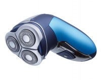 Lucky Rechargeable 3 Head Shaver 3W Define Photo