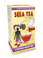 Sela Strong Man Tea - Pack of 20's Photo