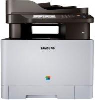 Samsung Xpress SL-C1860FW 4-in-1 Multifunction Colour Laser Wi-Fi Printer Photo