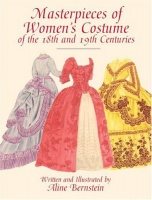Masterpieces of Women's Costume of the 18th and 19th Centuries Photo