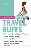Careers for Travel Buffs & Other Restless Types 2nd Ed. Photo