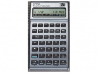 HP 17BII Business Calculator Photo