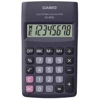 Casio 815L Pocket Calculator Photo