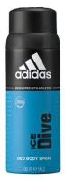 Adidas Ice Dive Deodorant 150ml Photo