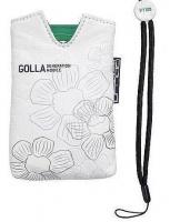 Golla Bags Happy White Digital Camera Bag Digital Camera Photo