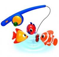TOLO Toys - Funtime Fishing Set Photo