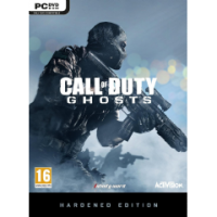 Call of Duty: Ghosts Hardened Edition Photo