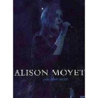 Alison Moyet: One Blue Voice Photo