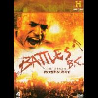 Battles B.C.: The Complete Season One Photo