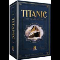 Titanic - 100 Years Below Photo