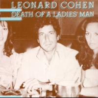 Leonard Cohen - Death Of A Ladies Man Photo
