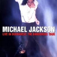 Michael Jackson: Live in Bucharest - The Dangerous Tour Photo