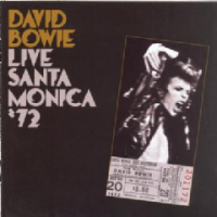Bowie David - Live In Santa Monica Photo