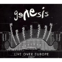 Genesis - Live Over Europe Photo