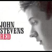 John Stevens - Red Photo