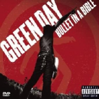 Green Day - Bullet In A Bible Photo