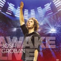 Josh Groban - Awake Live Photo