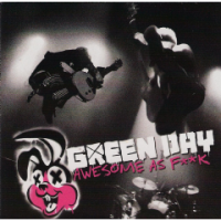 Green Day - Awesome As F**k Photo