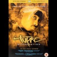 Tupac: Resurrection Photo