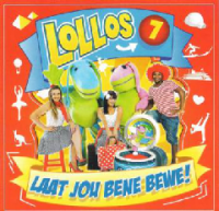Lollos 7 - Laat Jou Bene Bewe! Photo