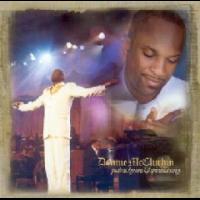 Donnie McClurkin - Psalms Hymns & Spiritual Songs Photo