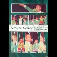 Namba Mthunzi - Send Your Glory Photo