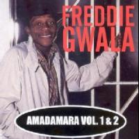 Gwala Freddie - Amadamara - Vols.1 & 2 Photo